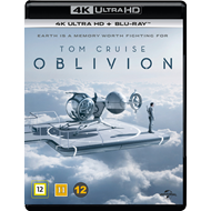 Oblivion (4K Ultra HD + Blu-ray)