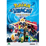 Pokemon - Jirachi - Wish Maker (DVD)