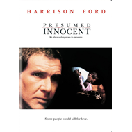 Presumed Innocent (DVD - SONE 1)