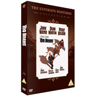 Rio Bravo (UK-import) (DVD)