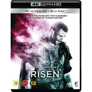 Risen (4K Ultra HD + Blu-ray)