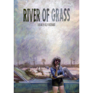 Produktbilde for River Of Grass (BLU-RAY)