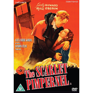 The Scarlet Pimpernel (UK-import) (DVD)