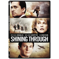 Shining Through (DVD - SONE 1)
