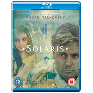Solaris (UK-import) (BLU-RAY)