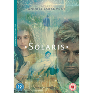 Solaris (UK-import) (DVD)
