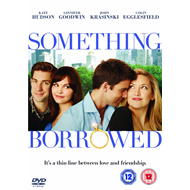 Something Borrowed (UK-import) (DVD)