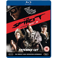 The Spirit (UK-import) (BLU-RAY)