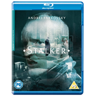 Stalker (UK-import) (BLU-RAY)