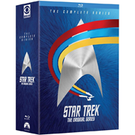 Star Trek - The Original Series (BLU-RAY)