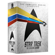 Star Trek - The Original Series (DVD)