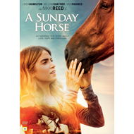 A Sunday Horse (DVD)