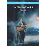Produktbilde for Sven-Ingvars - 60 År (DK-import) (DVD + CD)