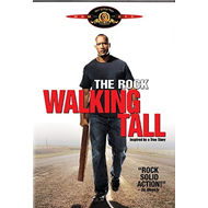 Walking Tall (DVD - SONE 1)