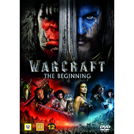 Warcraft - The Beginning (DVD)