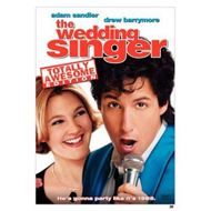 The Wedding Singer (DVD - SONE 1)