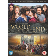 World Without End (UK-import) (DVD)