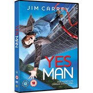 Yes Man (UK-import) (DVD)