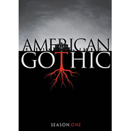 American Gothic - Sesong 1 (DVD - SONE 1)