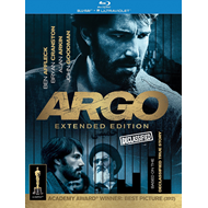 Argo - The Declassified Extended Edition (UK-import) (BLU-RAY)