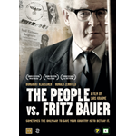 The People Vs. Fritz Bauer (DVD)