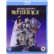 Beetlejuice (UK-import) (BLU-RAY)