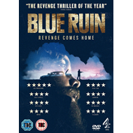 Blue Ruin (UK-import) (DVD)