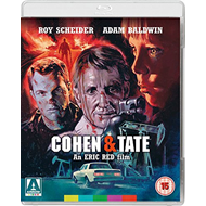 Produktbilde for Cohen And Tate (UK-import) (Blu-ray + DVD)