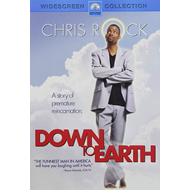 Down To Earth (DVD - SONE 1)