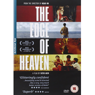 The Edge Of Heaven (UK-import) (DVD)