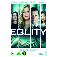 Equity (DVD)