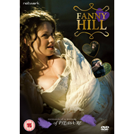 Fanny Hill (UK-import) (DVD)