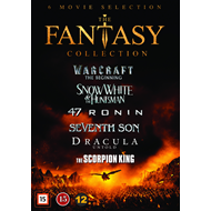 Fantasy Collection (DVD)