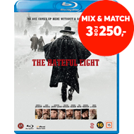 Produktbilde for The Hateful Eight (BLU-RAY)