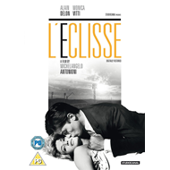 Produktbilde for L'Eclisse (UK-import) (DVD)