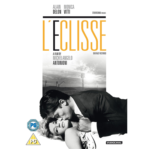 L'Eclisse (UK-import) (DVD)