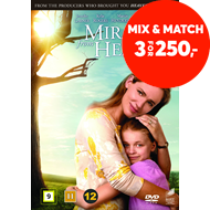 Produktbilde for Miracles From Heaven (DVD)