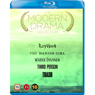 Produktbilde for Modern Drama Collection (BLU-RAY)