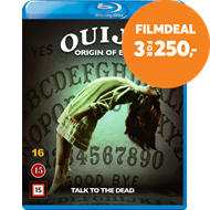 Produktbilde for Ouija: Origin Of Evil (BLU-RAY)