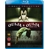 Ouija 1 -2 Box (BLU-RAY)