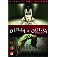 Ouija 1 -2 Box (DVD)