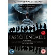 Passchendaele (UK-import) (DVD)