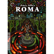 Produktbilde for Roma - Criterion Collection (DVD - SONE 1)