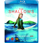 The Shallows (BLU-RAY)