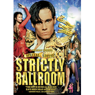 Strictly Ballroom (DVD - SONE 1)
