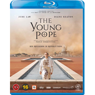 The Young Pope - Sesong 1 (BLU-RAY)
