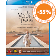 Produktbilde for The Young Pope - Sesong 1 (BLU-RAY)