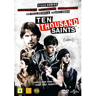 Ten Thousand Saints (DVD)