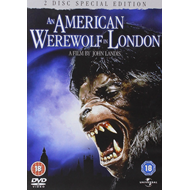 An American Werewolf In London (UK-import) (DVD)