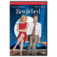 Bewitched (DVD - SONE 1)